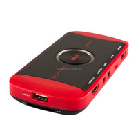 1080P PC and Standalone mini with Microphone HD Game Vedio Capture Grabber