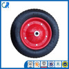 Qingdao China supplier wholesales 13x300-8 soft rubber wheels