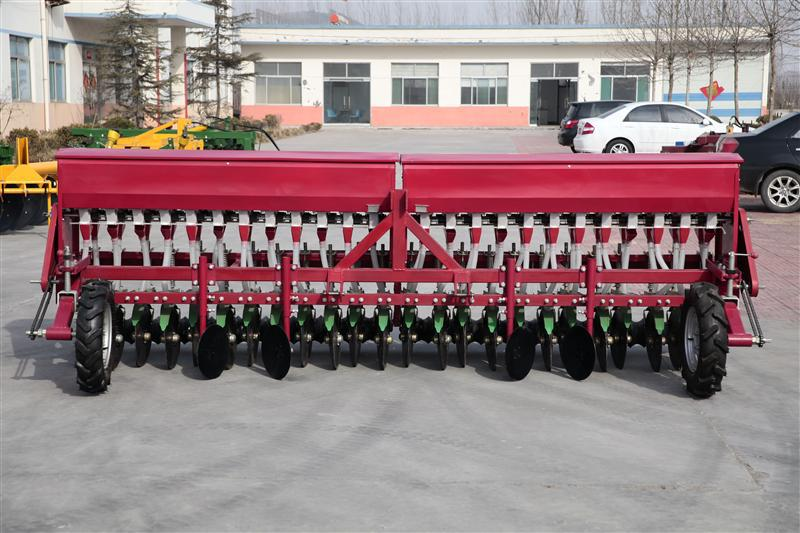 3 point 3 point hitch corn seed planter with BV