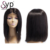Wholesale Virgin Brazilian Human Hair Extensions Vendors 10A Grade Pre Bonded Full Lace Wig