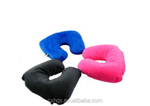 Travel Neck Pillow Tablet Cases for ipad Laptop