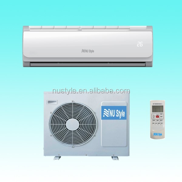 split inverter air conditioner high efficiency. Black Bedroom Furniture Sets. Home Design Ideas