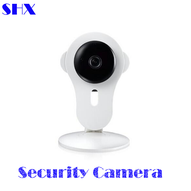 Shenzhen Factory Cheap Security Camera 720P Resolution Wifi IP Camera