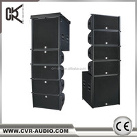 active 10 inch line array speakers two way radio pa systems powered pa speakers