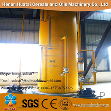 2016 Best Price 50TPD Rice Bran Oil Extraction Plant with Durable Using Life from Henan Huatai