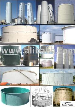 Indonesia fibreglass tank -Water Tank, Ground Tank, Chemical Tank, Grease Trap, Panel Tank ..