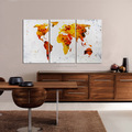 High Quality Abstract Original Canvas Art Painting Hot Selling Ocean Animal
