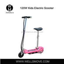 cheap small electric scooter for kids 24v120w
