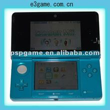 Unlocked for nintendo 3ds handheld game player