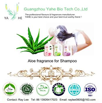 Good selling aloe shampoo fragrance oil and flavor from manufacturer with factory price