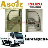 AsOne ISUZU 600P ELF N-Series Door Panel For Truck Cabin Parts Repairing,OEM 8975814312/8975814301
