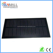 High-end PET laminated solar panel/solar module
