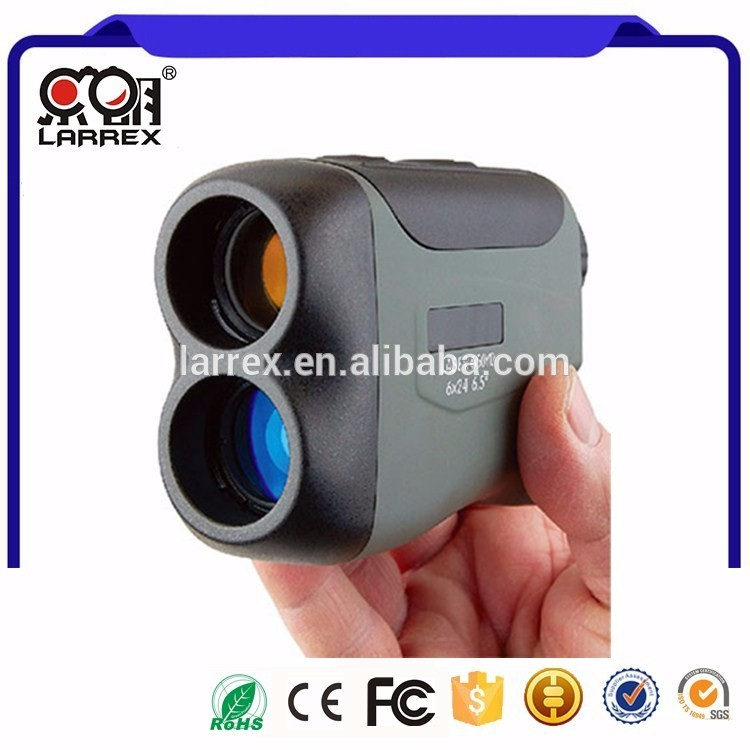 best selling golf mini portable oem rangefinder with certificate