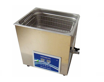 Toption best selling household laboratory ultrasonic cleaner