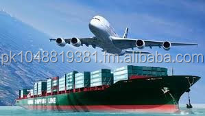 WE ARE MASTER IN CUSTOM CLEARANCE OF ALL ITEMS By air by sea