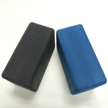 Wholesale EVA form  yoga block