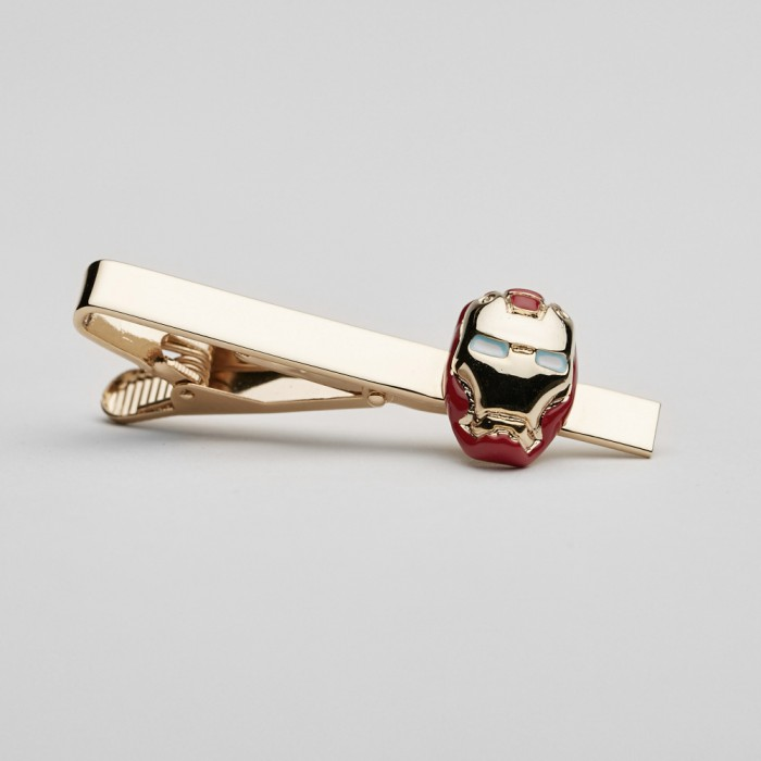 New designed oem service fashion bar parts tie clip