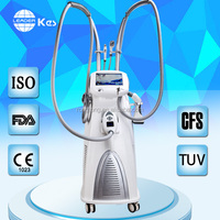 beauty salon instruments 2015 best slimming machine rf face lifting machine for home use