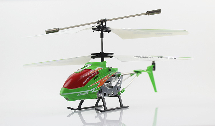 Christmas gift metal structure helicopter toys long range