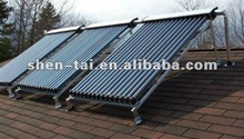 shentai solar energy water heaters