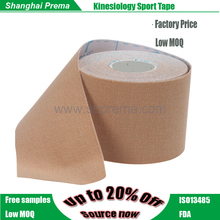 Economic best selling sports therapy kinesiology tape Economic hot sell Philippines kinesiology tape elaborate retail p