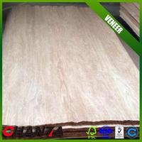 Good Price interior wenge veneer