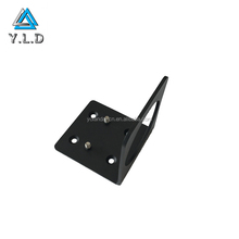 OEM ODM Bracket Manufacturing Factory Price Custom L Shaped Mounting Brackets