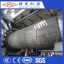 Ball Mill Manufacturer Supply High Quality Coal Ball Grinding Mill