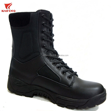 kaifeng name brand bates military equipment combat mission black military boots