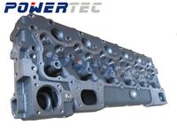 high quality 3306 cylinder head 8N1187 engine head for Cat