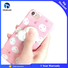 3D Sublimation Sticky Animal Squishy Case Hot Toys For Kids And Adults