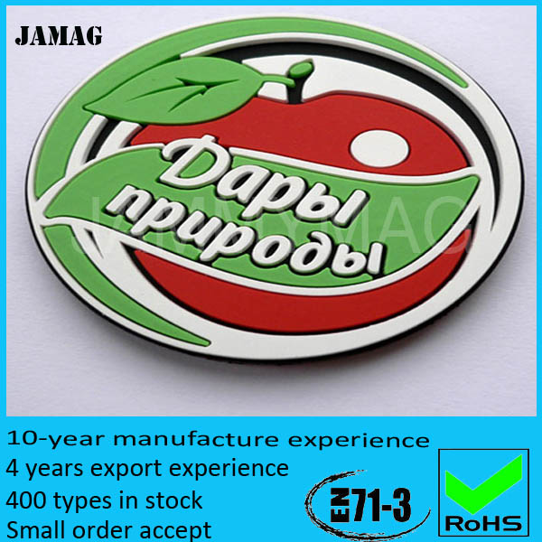 new arrival fridge magnet mirror for sale