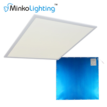 AC90-265V Manufacturer offer ultra thin SMD4014/2835 LED Flat Panel Light 36W 600x600 led panels 2ftx2ft