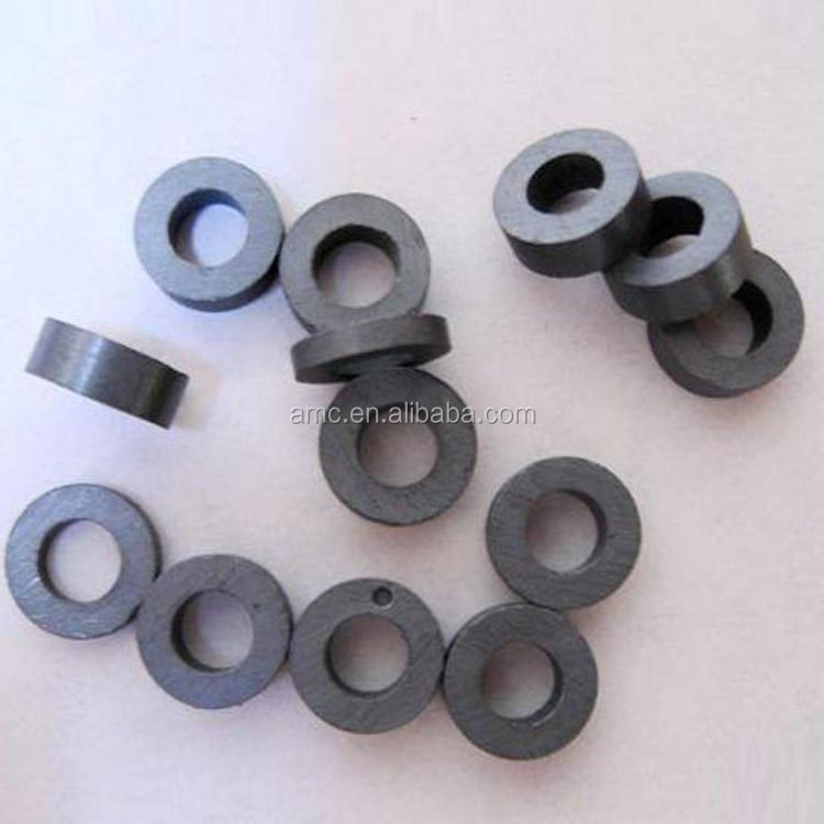 Strong Sintered Magnet Ferrite Ring