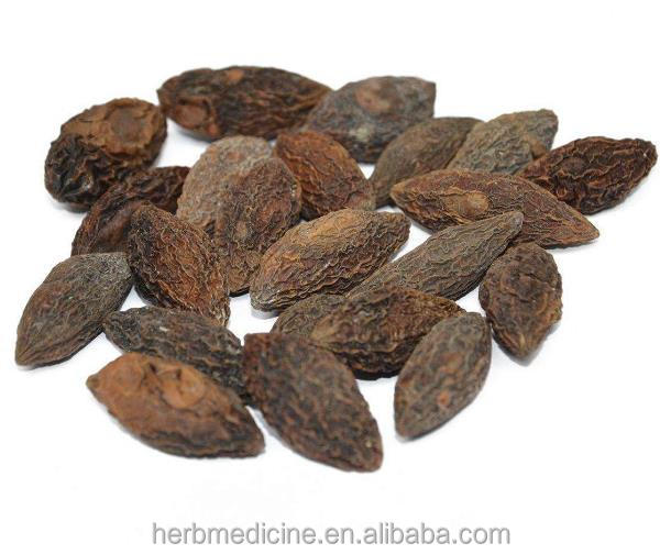 Health herb Chinese White Olive dried for traditional medicine ,Canarium album Raeusch young fruits