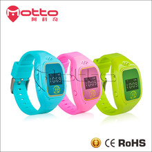New arrival bluetooth android kids smart bracelet watch mobile phone