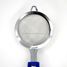 Professional Manufacturer Hot sale Stainless Steel cooking liquid strainer
