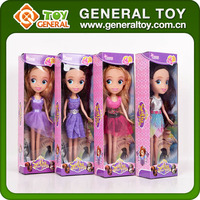Small Real Lifelike Pretty Lovely Girl Dolls