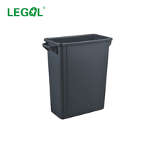 LD-65C 65 Liter Wholesale Outdoor Waste Bin for Sale Industrial Garbage Dustbin