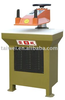 Leather Cutting Machine/Glove Making Machinery