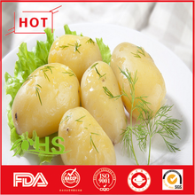 Hot sale fresh peeled potato