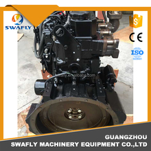 Original Genuine New Mitsubishi S4S Excavator Diesel Engine Motor, S4S Complete Engine Assy , Engine Or Motor