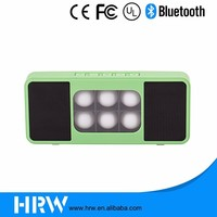 Latest Shadow RGB Mobile Phone Portable Speaker Bluetooth For Car