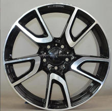 18X9.5 inch car rims wheels for car tires in china