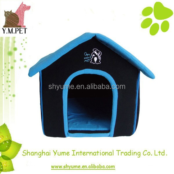 Pet Hut Fashion Luxury House for Dogs