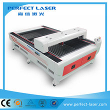 affordable 260W 1325 Co2 metal steel non-metal acrylic mixed laser cutting machine for Sale