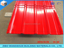 cheap stone coated metal roofing sheet for covering