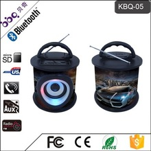 Top Quality active trolley speaker with good service