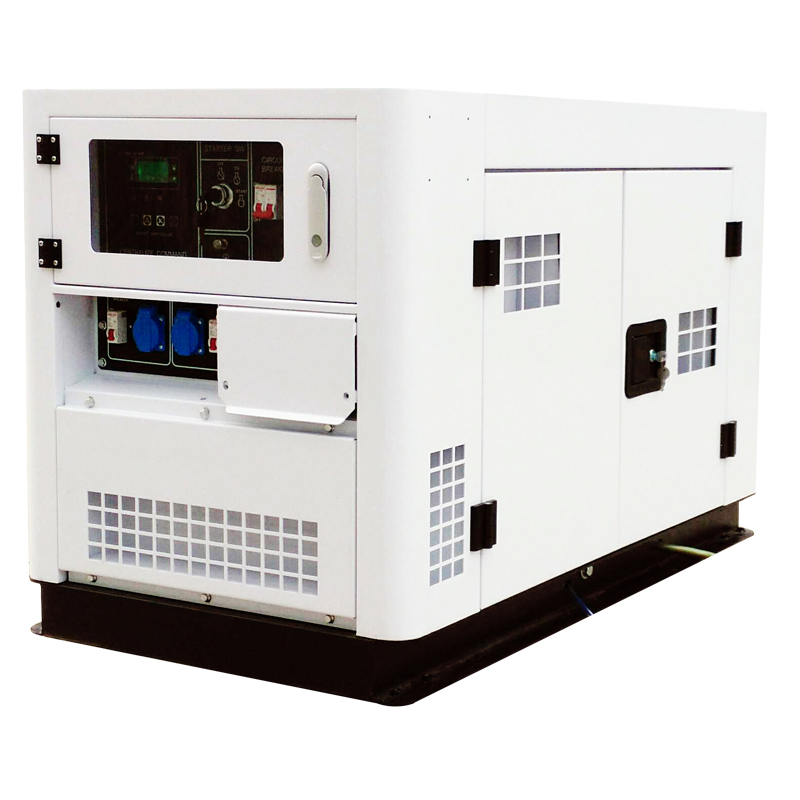50HZ 3Phase 10kva self running <strong>diesel</strong> generator portable