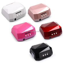 36W CCFL diamond nail dryer